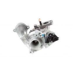 Turbo pour Peugeot 208 1.6 HDi 92 cv