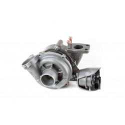 Turbo pour Peugeot 208 1.6 HDI 115 cv 114 cv