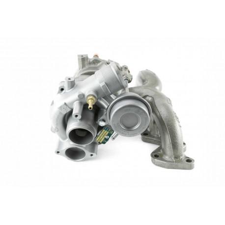 Turbo pour Volkswagen Polo V 1.4 TSI 180 CV