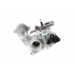 Turbo pour Peugeot 2008 1.4 HDi  68 cv