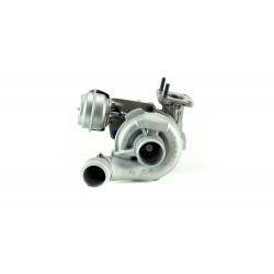 Turbo pour Fiat Stilo 1.9 JTD 100 CV