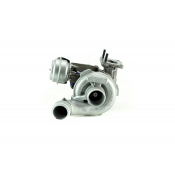Turbo pour Fiat Stilo 1.9 JTD 115 CV