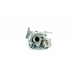 Turbo pour Renault Megane III 1.6 dCi 130 CV