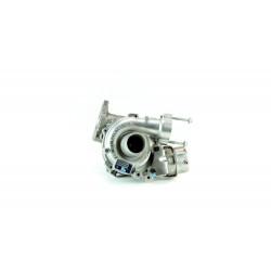 Turbo pour Renault Megane 4 1.6 Dci 130 CV