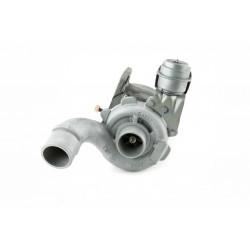 Turbo pour Renault Megane II 1.9 dCi 90 CV
