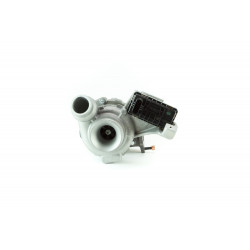 Turbo pour BMW Série 1 118d (E81/E87/E88) 143 CV