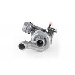 Turbo pour FIAT Stilo 1.9 JTD 120 CV