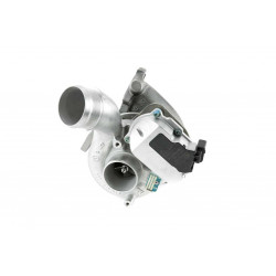 Turbo pour FORD Focus 2 2.5 ST 225 CV