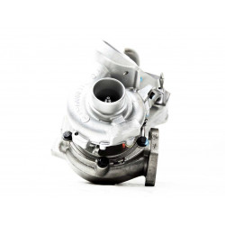 Turbo pour BMW Série 1 118 d (E87) 122 CV