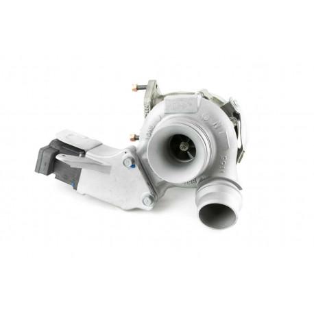 Turbo pour BMW Série 1 120 d (E81 / E82 / E88) 177 CV