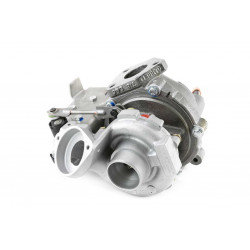 Turbo pour BMW X3 2.0 d (E83 / E83N) 150 CV