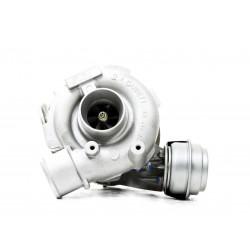 Turbo pour OPEL Omega B 2.5 DTI 150 CV