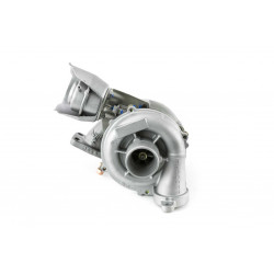Turbo pour FORD Focus 2 1.6 TDCi 109 CV