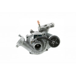 Turbo pour CITROËN C1 1.4 HDi 54 CV