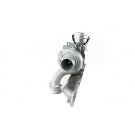 Turbo pour OPEL Zafira B 1.9 CDTI 150 CV