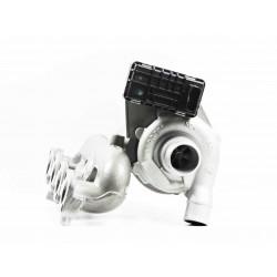 Turbo pour FORD Mondeo 3 2.0 TDCi 130 CV