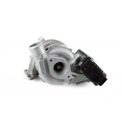 Turbo pour LAND ROVER Defender 2.4 TDCi 143 CV