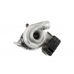 Turbo pour Land-Rover Freelander II 2.2 TD4 160 CV