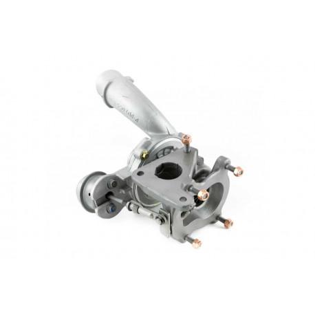 Turbo pour RENAULT Scenic 1 1.9 dci 102 CV