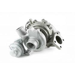 Turbo pour MITSUBISHI L 200 2.5 TDI 115 CV