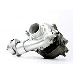 Turbo pour Mitsubishi Pajero IV 3.2 DI-D 170 CV