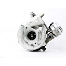 Turbo pour NISSAN Navara 2.5 DI 171 CV
