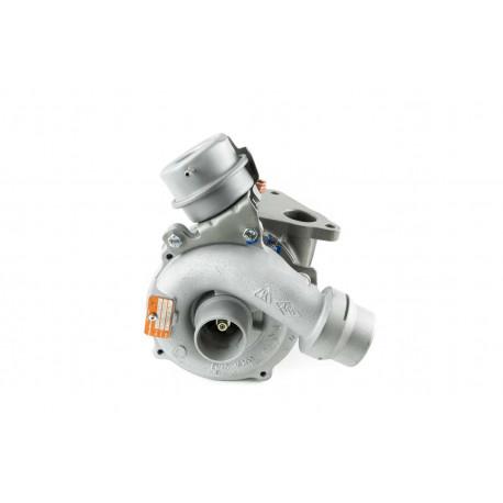 Turbo pour NISSAN Qashqai 1.5 dCi 106 CV