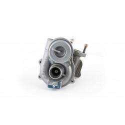 Turbo pour SUZUKI Splash 1.3 DDiS 75 CV