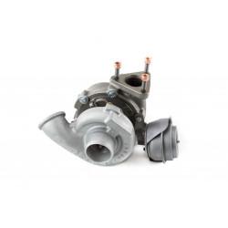 Turbo pour OPEL Zafira A 2.2 DTI 125 CV
