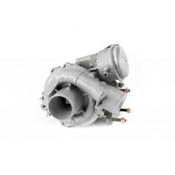 Turbo pour RENAULT Megane 2 1.9 dci 131 CV