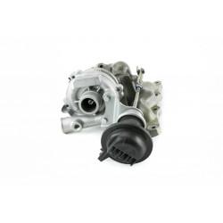 Turbo pour Smart 0,6 (MC01) 1H 55 CV