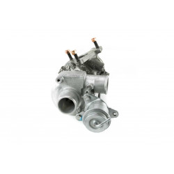 Turbo pour SMART Smart Fortwo 84 CV