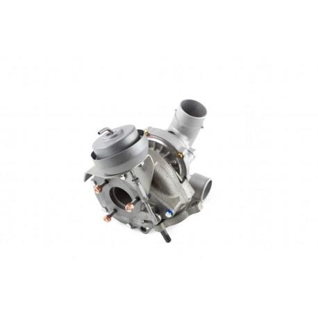 Turbo pour TOYOTA RAV4 2.2 D-4D 177 CV