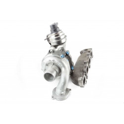 Turbo pour VOLKSWAGEN Crafter 2.0 TDI 136 CV