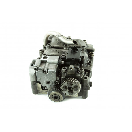 Pompe à huile pour AUDI A6 2.0 TDI 170 CV