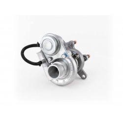 Turbo pour KIA Carens II 2.0 CRDi 113 CV