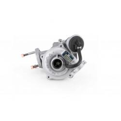 Turbo pour Fiat Qubo 1.3 JTD 69 CV
