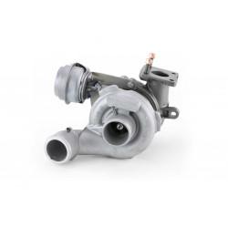 Turbo pour Fiat Bravo II 1.9 JTD 150 CV