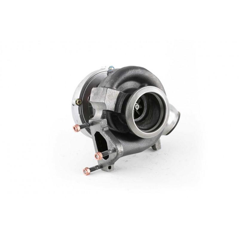 turbo pour mercedes classe m 270 cdi  w163  163 cv  u203a 709837