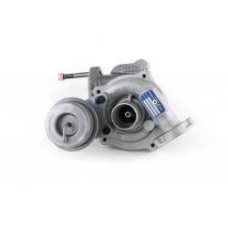 Turbo pour Fiat Qubo 1.3 JTD 75 CV