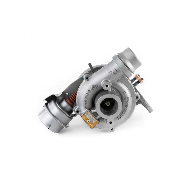 turbo pour renault megane iii 1 5 dci 106    110 cv  u203a 5439 998 0127