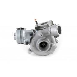 Turbo pour Mitsubishi Lancer 1.8 DI-D+ 150 CV