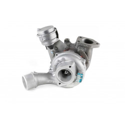 Turbo pour Hyundai Starex CRDI 170 CV