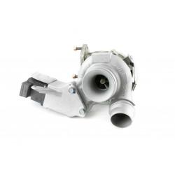 Turbo pour BMW X3 2.0 d (E83N) 177 CV