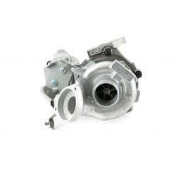 Turbo pour BMW Série 1 120d (E87) 163 CV