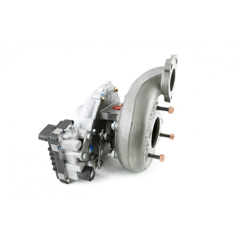 Turbo Pour Chrysler 300C CRD 218/225 CV › 765155