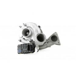 Turbo pour Audi Q7 3.0 TDI 245 CV
