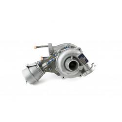 Turbo pour Fiat Linea 1.3 JTD 90 CV - 92 CV