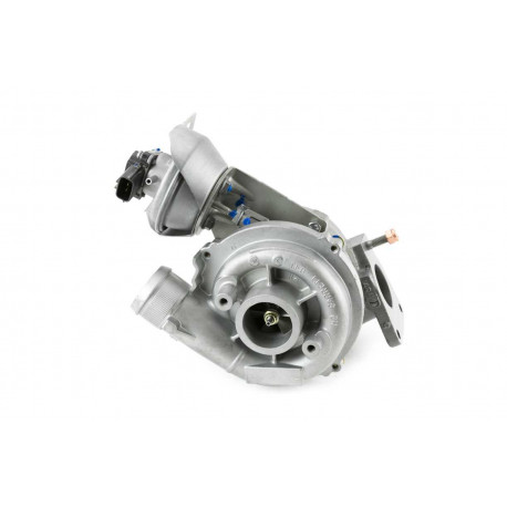 Turbo pour Ford Focus II 2.0 TDCi 136 - 140 CV