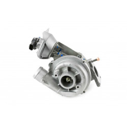 Turbo pour Ford Focus II 2.0 TDCi 110 CV